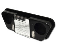 Madjax Universal Golf Cart Black Stereo Console
