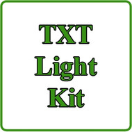 1995-09 EZGO TXT Light Kit Installation Video