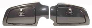 Yamaha Drive Dash Carbon Fiber (2 pc)