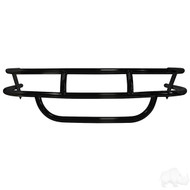 EZGO Medalist and TXT 1996-2013 Black Steel Brush Guard - RHOX
