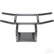 Yamaha G29 Stainless Steel Front Steel Brush Guard - RHOX