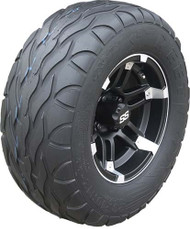 Street Fox Radial Tire 23x10R-12 - Lift Required