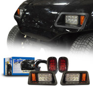 Madjax Yamaha G14, G16, G19, G22 LED Light Kit