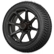 "14"" Compass Black 