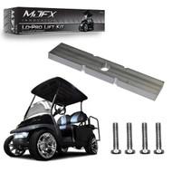 Club Car Precedent Madjax Lo-Pro Lift Kit