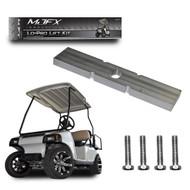 Club Car DS Golf Cart Madjax Lo-Pro Lift Kit