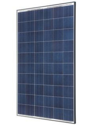 Hyundai HiS-M250MG-BF 250 Watt Solar Panel Module image