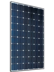 Hyundai HiS-S260MG 260 Watt Solar Panel Module image