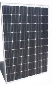 Isofoton ISF-210 Watt Solar Panel Module image
