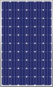 JA Solar JAM6-60-235/SI 235 Watt Solar Panel Module image