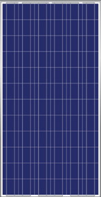 JA Solar JAP6-72-275 275 Watt Solar Panel Module image