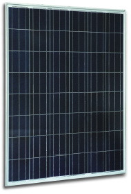Jetion JT190PEe 190 Watt Solar Panel Module image