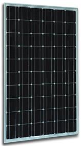 Jetion JT235SCc 235 Watt Solar Panel Module (Discontinued) image