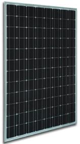 Jetion JT240SBa 240 Watt Solar Panel Module (Discontinued) image