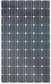 JS Solar 250M 250 Watt Solar Panel Module image