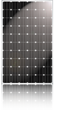 Kinve KV230-60M 230 Watt Solar Panel Module image