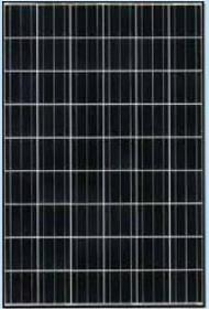 Kyocera KD GH-2PU 215 Watt Solar Panel Module image