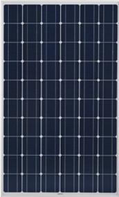 Luxor LX 60-245M 245 Watt Solar Panel Module image