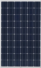 Luxor LX 60-255M 255 Watt Solar Panel Module image