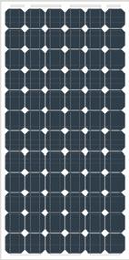 Perlight PLM-24 155 Watt Solar Panel Module image