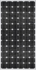 Risen Energy SYP-50M 170 Watt Solar Panel Module image