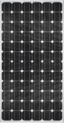 Risen Energy SYP-50M 180 Watt Solar Panel Module image