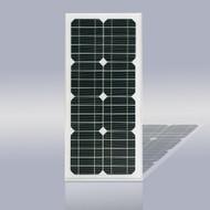 Risen Energy SYP15S-M 15 Watt Solar Panel Module image