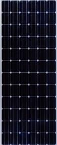 SEG PV SEGM6-72 Watt Solar Panel Module image