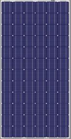 Solar Innova ESF-M-M120-140W 120 Watt Solar Panel Module image