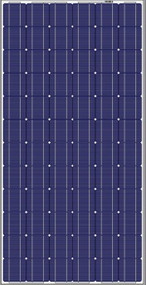 Solar Innova ESF-M-M235-255W 235 Watt Solar Panel Module image