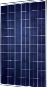 Solar World Sunmodule Plus 220poly 220 Watt Solar Panel Module image