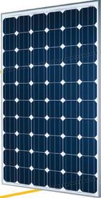 Solar World Sunmodule Plus 235mono 235 Watt Solar Panel Module image