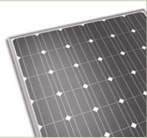 Solon Black 225/16 225 Watt Solar Panel Module image