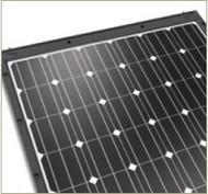 Solon Black 245/05 245 Watt Solar Panel Module image