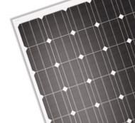 Solon Black 290/12 290 Watt Solar Panel Module image