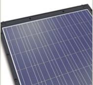 Solon Blue 240/05 240 Watt Solar Panel Module image