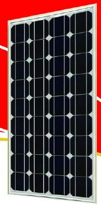 Sunrise SR-M536 100 Watt Solar Panel Module image