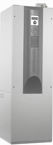 Alpha Innotec  WZS100 Geothermal Heat Pump