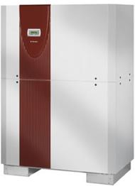 Dimplex SI 20TEH Geothermal Heat Pump