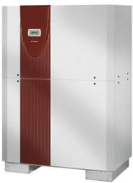 Dimplex SI 50TE Geothermal Heat Pump