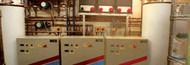 Transen Alpha 15kW Geothermal Heat Pump