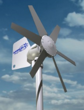 Ampair 100 WATT Wind Turbine