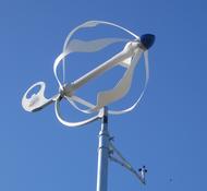 Home Energy Energy Ball V100W Wind Turbine