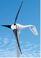 Southwest Windpower Air X 400W Wind Turbine