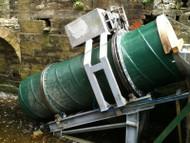 TASC 001 Hydro Turbine Image