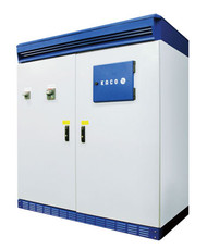 Kaco Blueplanet XP42U-H2 42kW Power Inverter Image