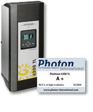 Diehl Controls Platinum  4800TL 4.6kW Power Inverter Image