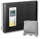 Diehl Controls Platinum 22001TL 20kW Power Inverter Image