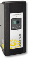 Diehl Controls Platinum 4301 S-A240 4.05kW Power Inverter Image