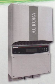 Power-One Aurora PVI-4.2-OUTD 4.2kW Power Inverter Image